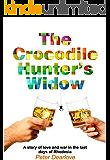 The Crocodile Hunter's Widow