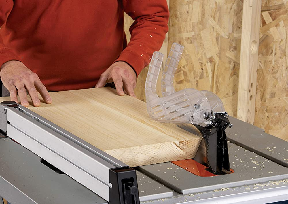 Best Portable Table Saws For Fine Woodworking 2021