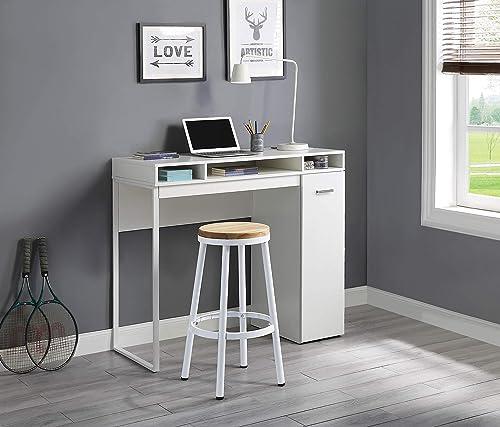 OSP Home Furnishings Ravel Desk - the best modern office desk for the money