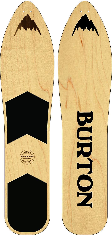 バートン(バートン) スノーボード板 THE THROWBACK 15977104000 無 130cm