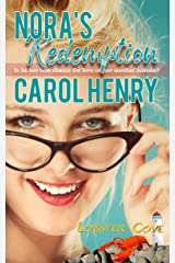 Nora's Redemption (Lobster Cove) Kindle Edition