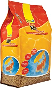 Tetra Growth Formula Koi Food