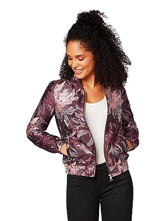 wholesale dealer 442b0 47107 TOM TAILOR Denim für Frauen Jacken & Jackets Gemusterte ...