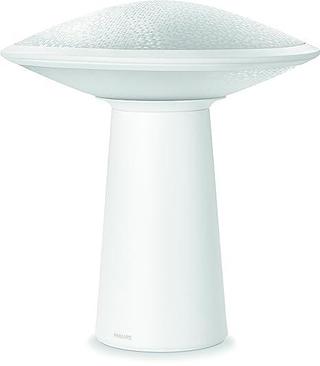 Philips Hue Lampe De Table Phoenix Amazon Fr Luminaires Et Eclairage