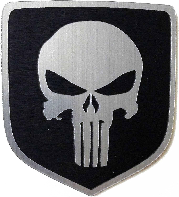 Emblem Replacement
