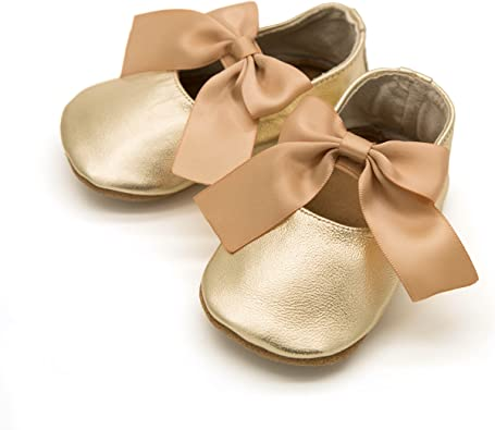 Baby//Toddler Elk Kids Mary Jane Baby Shoes Crib Shoes