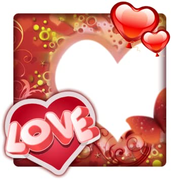 Amazoncom Love You Photo Frames Appstore For Android