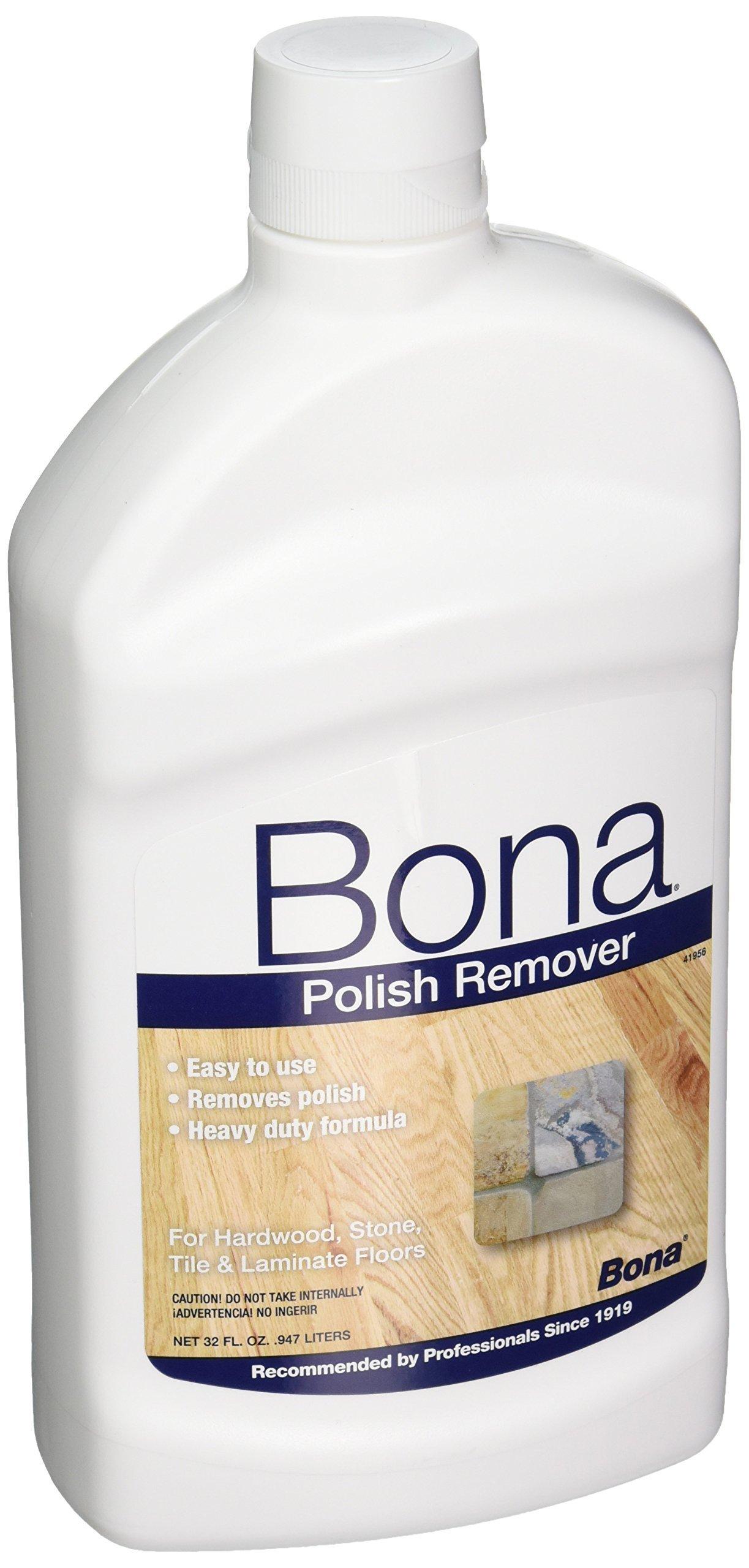 Bona® Polish Remover - 32 fl.oz