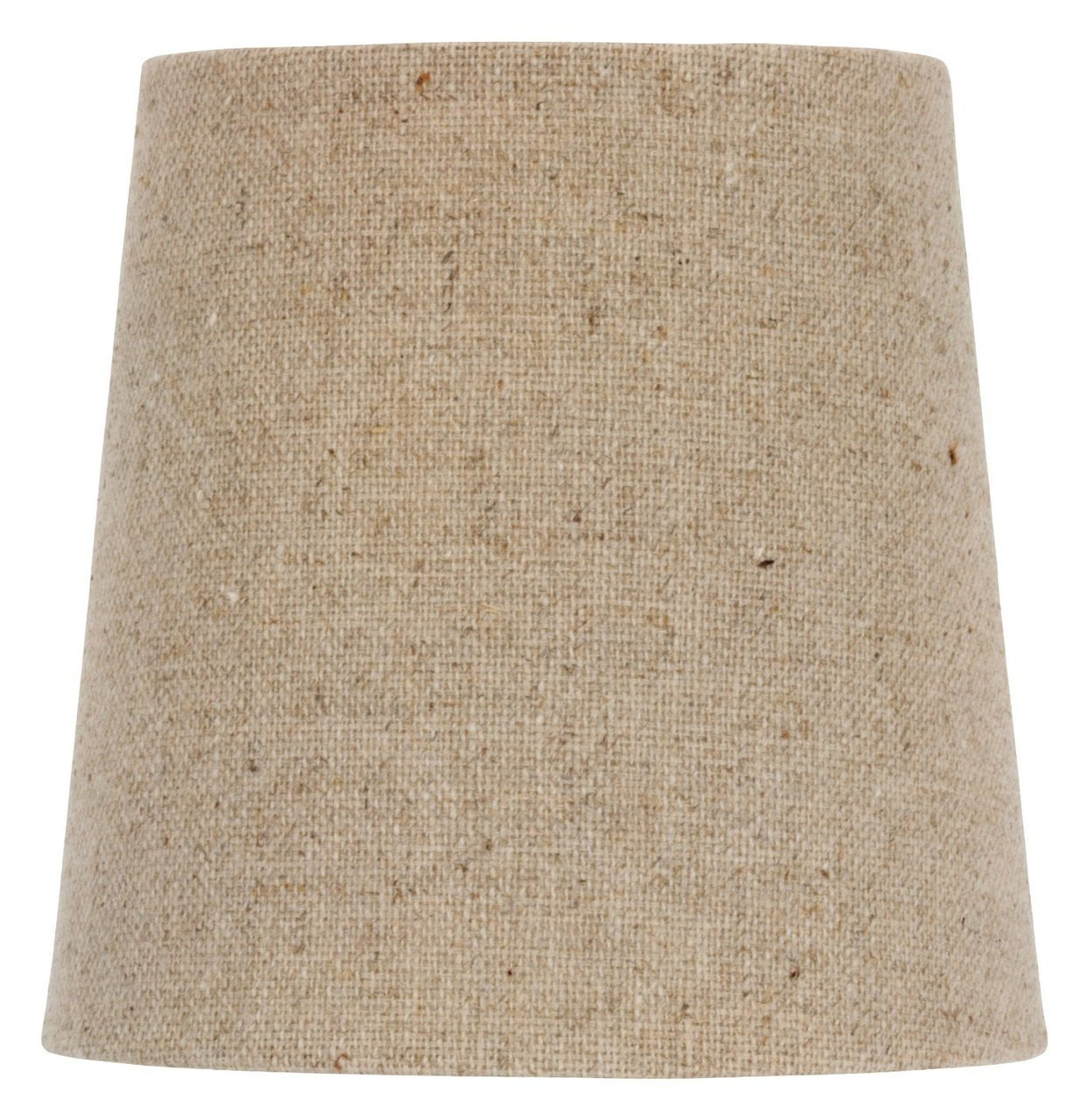 Upgradelights (Set of 6) 4 Inch Retro Drum Clip On Chandelier Lamp ...