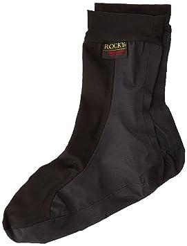 Rocky Hombres de Gore-Tex Impermeable Calcetines, Hombre, Negro/Gris, Talla 6: Amazon.es: Deportes y aire libre