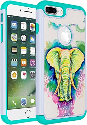 Baggage Covers Grey Big Animal Elephant Outdoors Africa Washable Protective Case