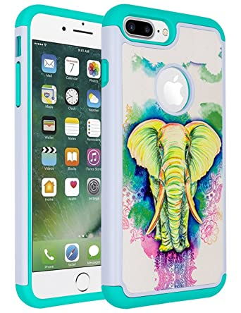 apple iphone 8 case elephant