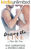Crossing The Line (A Taboo Love series Book 3)