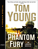 Phantom Fury: A Sand and Fire Novella eSpecial (A Parson and Gold Novel)