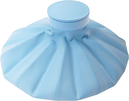 DMI Rubber Ice Bag Blue, One Quart, Medium by DMI: Amazon.es ...