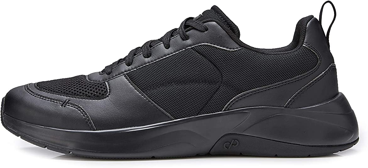 CARE OF by PUMA Men's Low-Top Sneakers