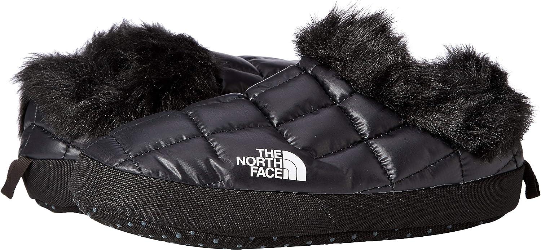 The North Face W TB Tntmul Fur V Zapatillas de Senderismo para Mujer