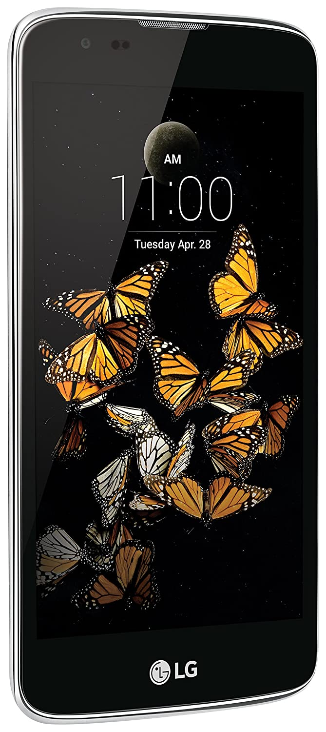 Lg K8 No Contract Phone Us Cellular Cell Phones K10 Power 4g Lte 55ampquot 2 16gb 13 5mp Accessories