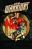 New Warriors Vol. 1 (Marvel Comics, Civil War) (v. 1) Defiant