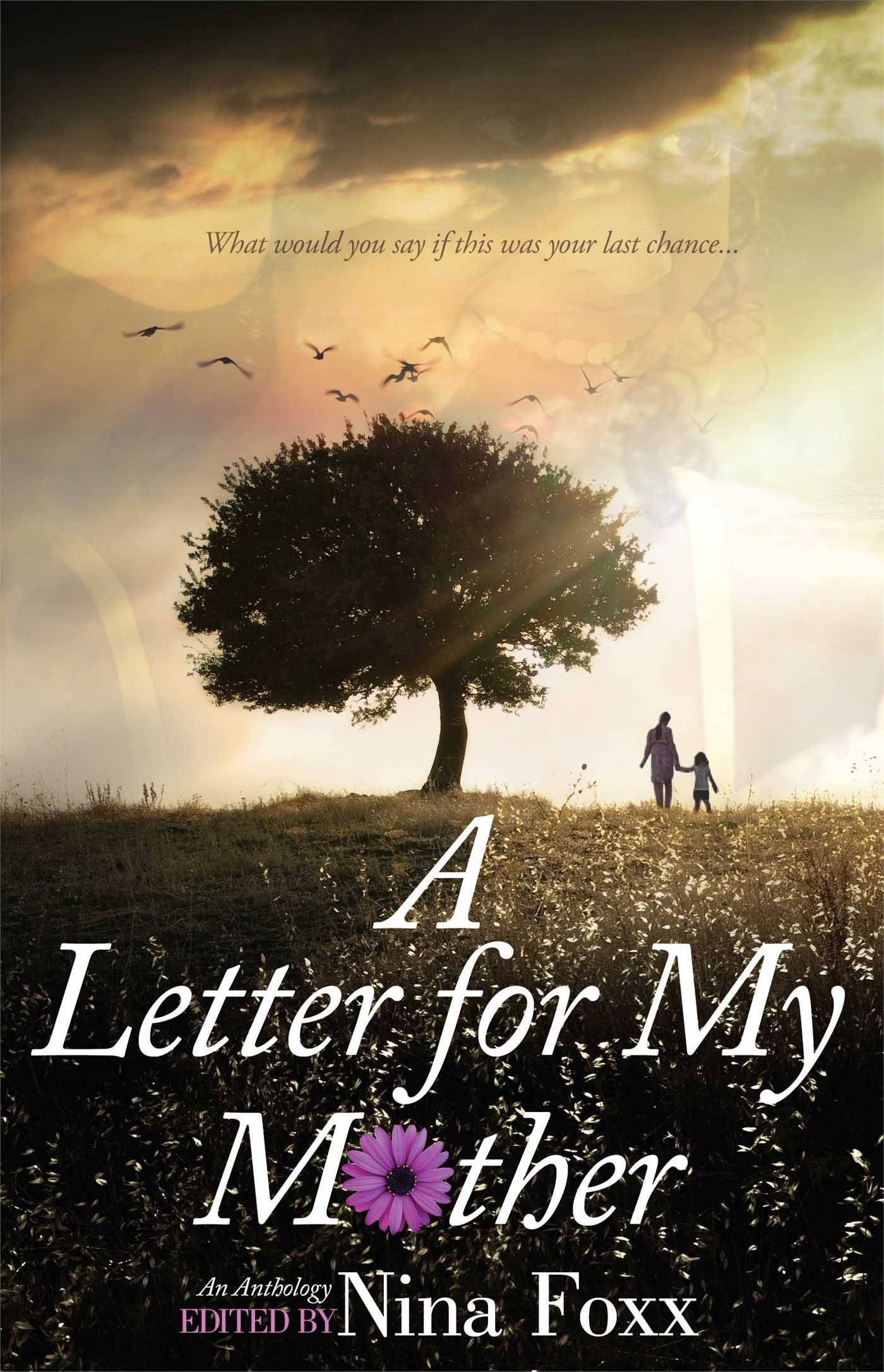a letter for my mother nina foxx com books