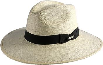 fc5c83830ee39 Rio Grande Sombrero de Vestir Mod. Explorer Falda Larga Natural Calidad 15X