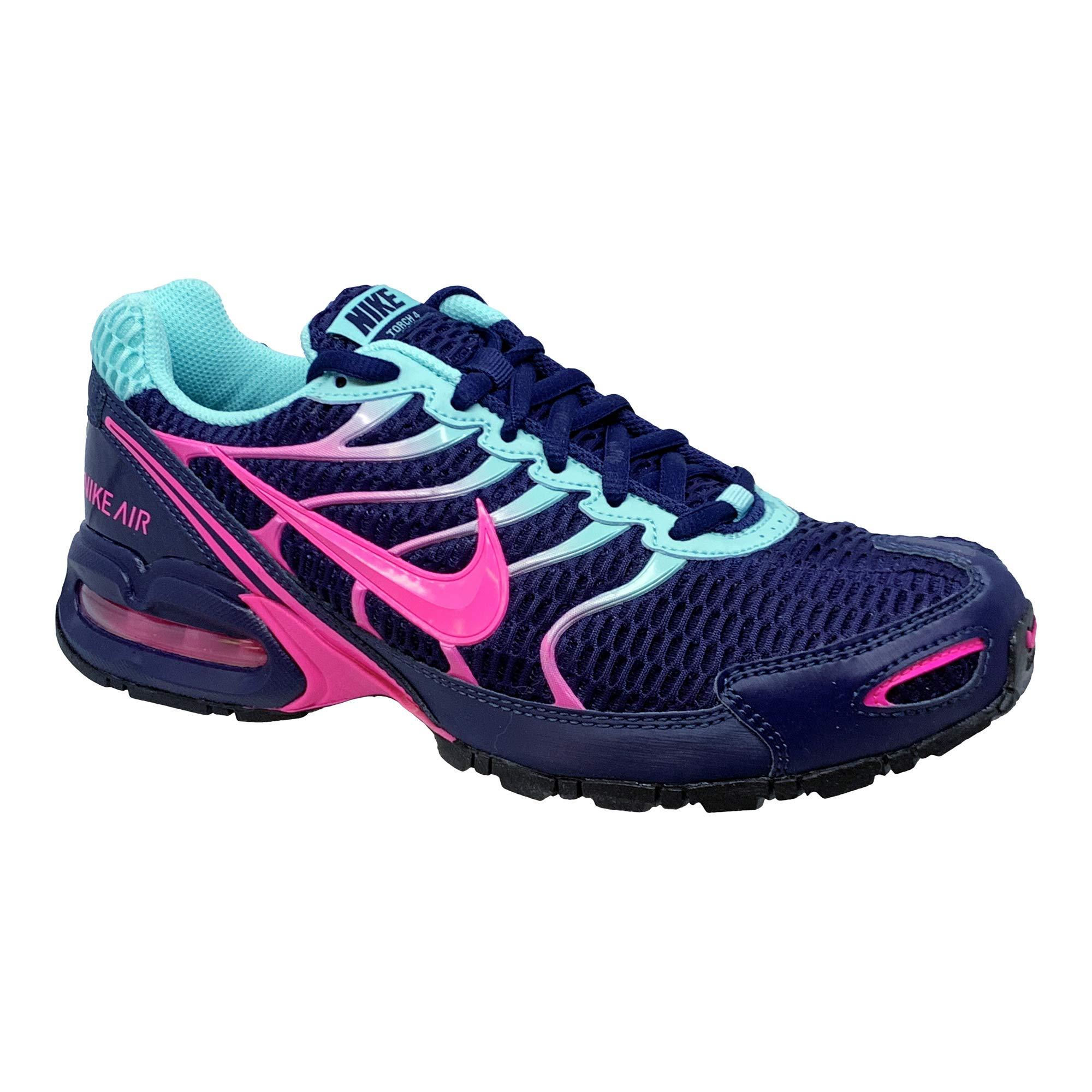 Galleon Nike Womens Air Max Torch 4 Running Shoe (9
