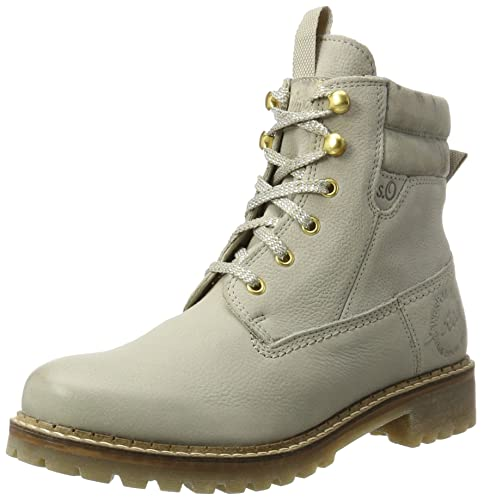 san francisco factory price first rate s.Oliver 25204 Damen Combat Boots