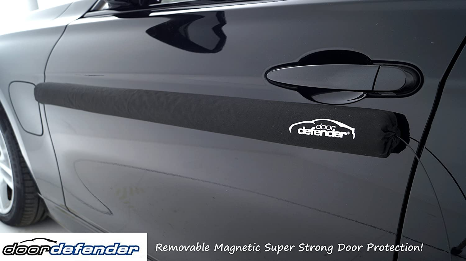 Doordefender MAXI - magnetic removable car door protection van dent protector vehicle ding protectors car guard car edge barrier cars trim protect ... & Doordefender MAXI - magnetic removable car door protection van dent ...