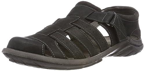 e6eac98b787ff4 Josef Seibel Men s Logan 36 Closed Toe Sandals