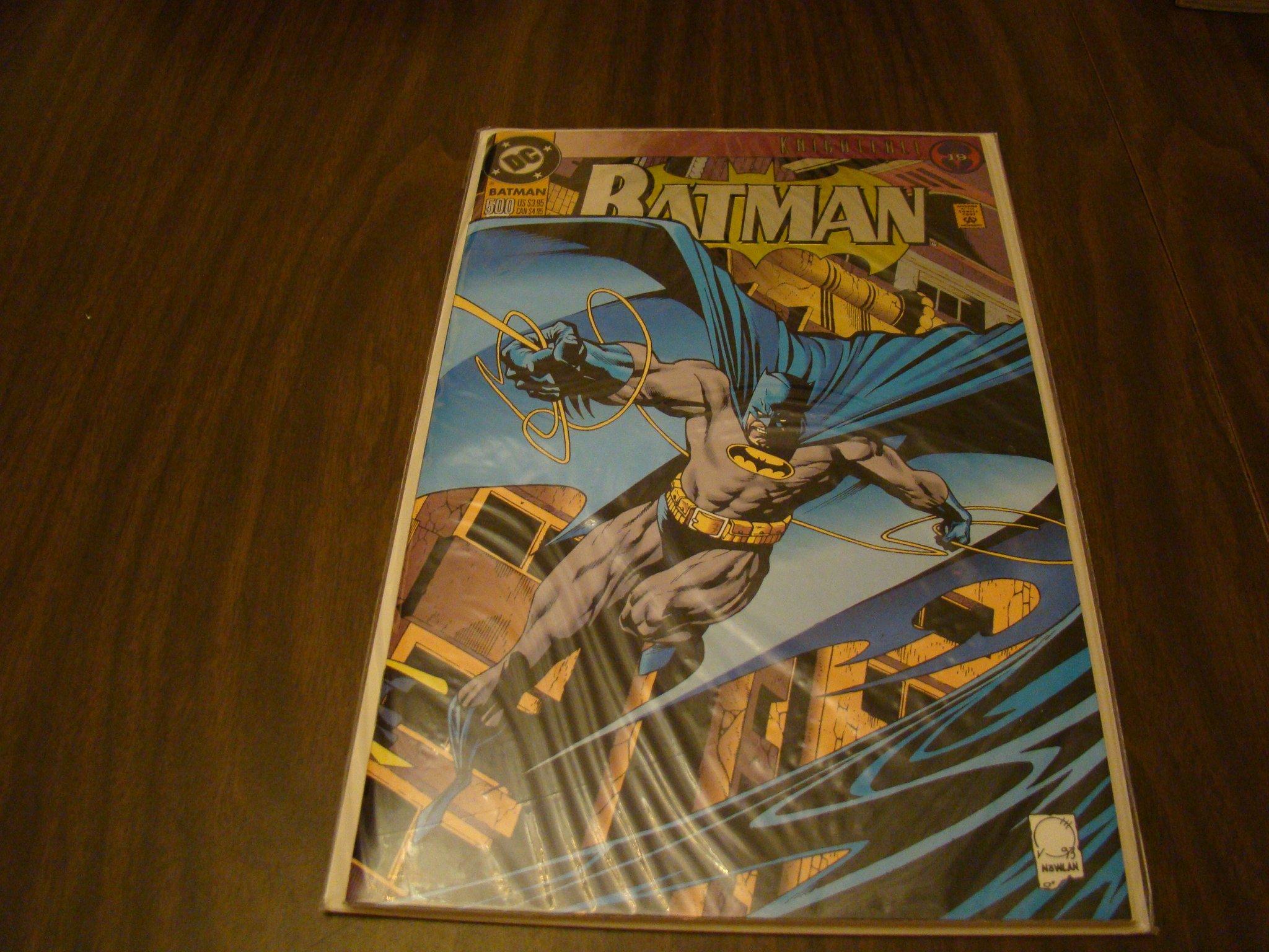 Batman 15 Amazon.com Books
