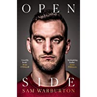 Open Side: The Official Autobiography