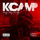 Only Way Is Up (Deluxe) [Explicit]
