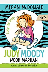 Judy Moody, Mood Martian Kindle Edition