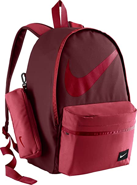 Nike Young Athletes Halfday BT Mochila, Niños, Rojo (Team University Red),