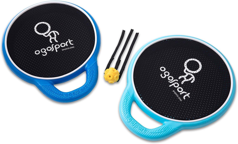 OgoSports OgoDisk Grip Set, Blue