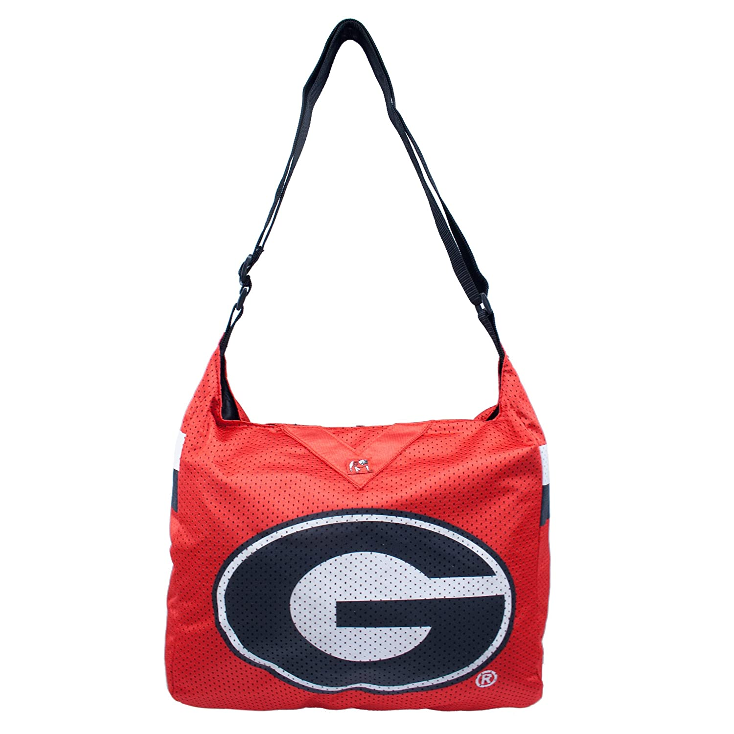 Littlearth NCAA Team Jersey Tote
