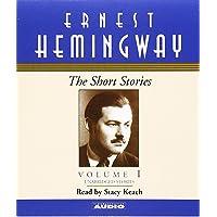 The Short Stories volume,1 (Short Stories (Simon & SchusterAudio))