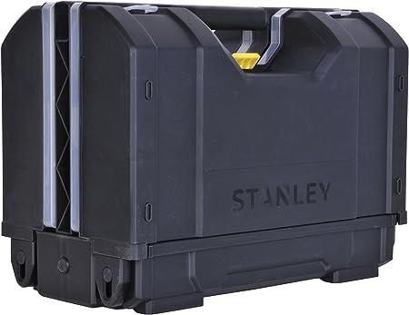 Stanley Heavy Duty 1 en 3-outil fixations Organisateur Boîte à outils STA171963 STST 1-71963