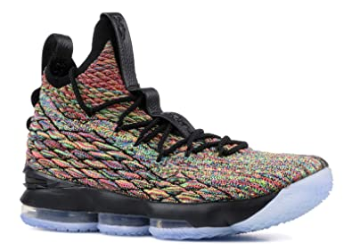 ef6459d4da1 Image Unavailable. Image not available for. Color  Nike Men s Lebron XV  Basketball Shoes ...