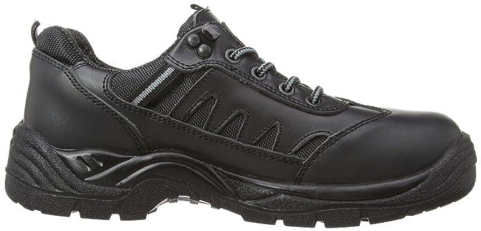 Dickies Stockton - Zapatos de seguridad para hombre: Amazon.es: Industria, empresas y ciencia