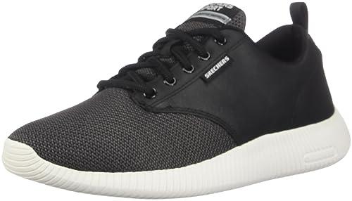 Skechers Men's Depth Charge Trahan Fashion Sneaker