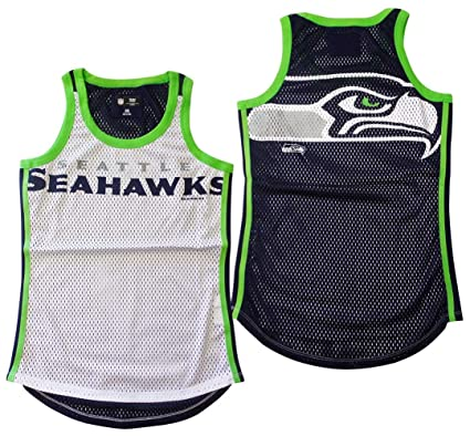Amazon.com   GIII Apparel Seattle Seahawks Women s Opening Day 2 ... bc7896da83