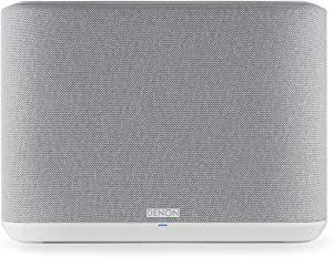Denon Home 250 Wireless Speaker (2020 Model)   HEOS Built-in, AirPlay 2, and Bluetooth   Alexa Compatible   Stunning Design   White