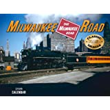 Milwaukee Road 2018 Calendar