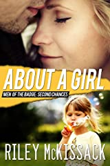 About A Girl - Second Chances (Men of the Badge Book 8) Kindle Edition
