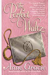 The Perfect Waltz (Merridew Series Book 2) Kindle Edition