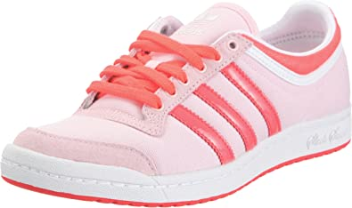 Adidas OriginalsTOP Ten Low Sleek W - Zapatillas Mujer, Color Rosa, Talla 36 2/3 EU: Amazon.es: Zapatos y complementos