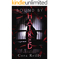 Bound By Hatred (Born in Blood Mafia Chronicles Book 3)