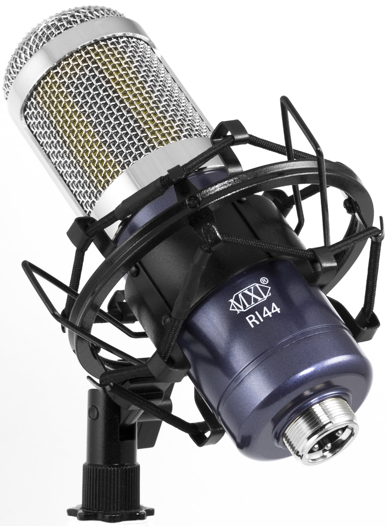 MXL R144 Ribbon Microphone with Shockmount by MXL (Image #4)