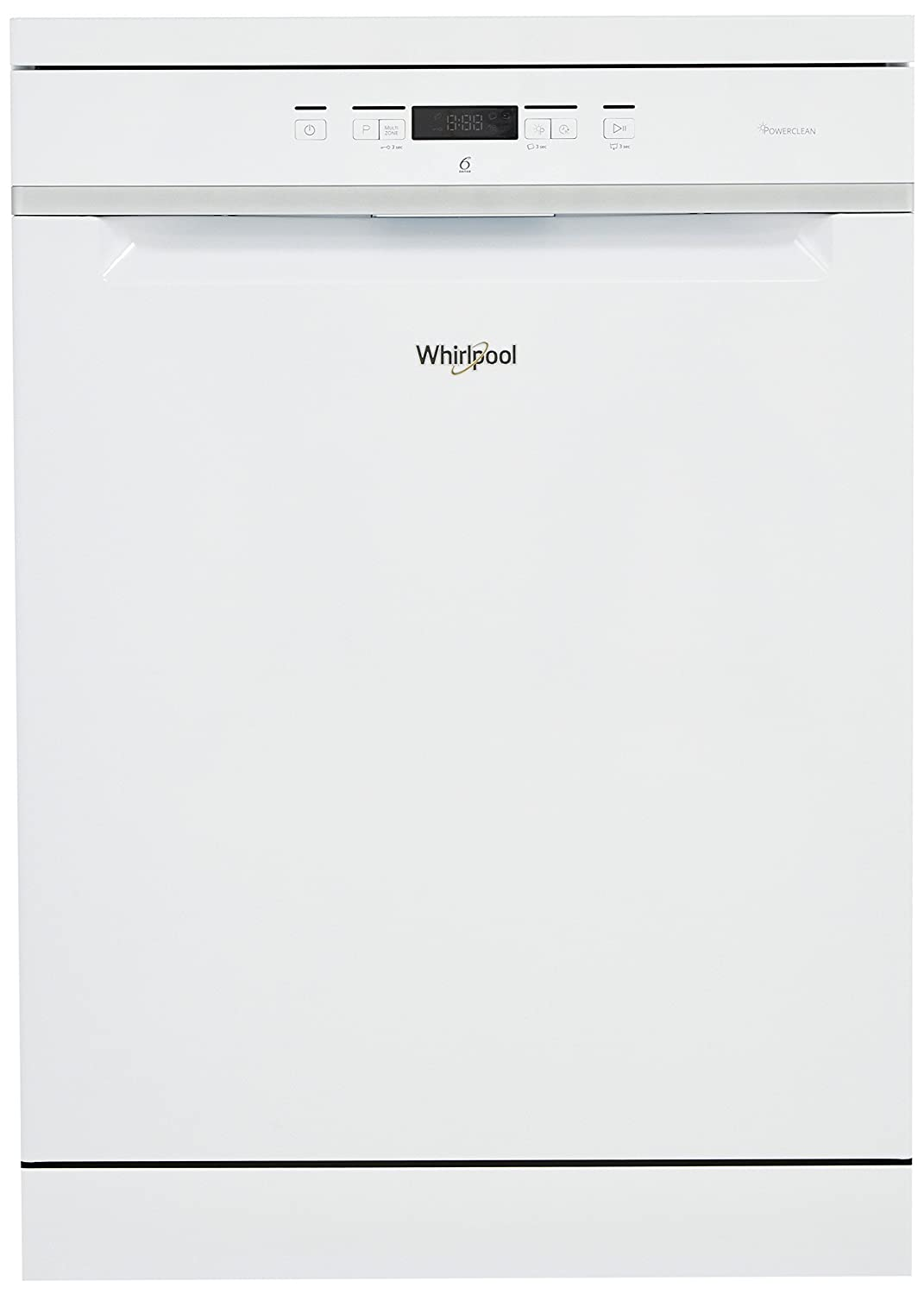 Whirlpool 14 Place Settings Dishwasher
